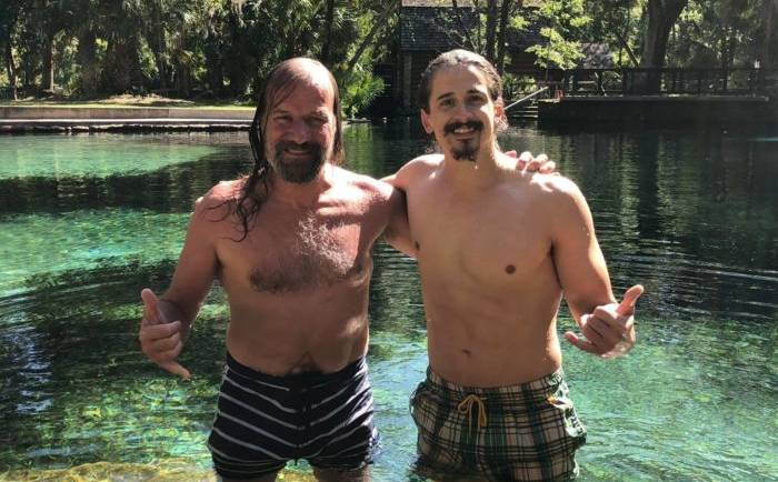 Miami Wim Hof Therapy and Expert